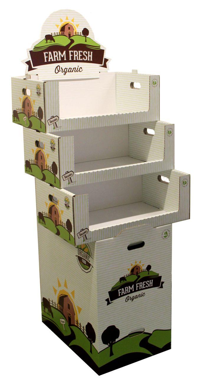 Karton een veelzijdig verpakkings- en transportmateriaal. Royal Brinkman, Packaging & Design.
