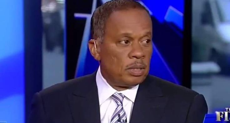 'Imagine the outburst' if Obama did that: Juan Williams rips conservative media's double standard on Trump