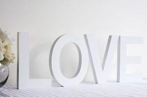 Best 25 Large Wooden Letters Ideas On Pinterest