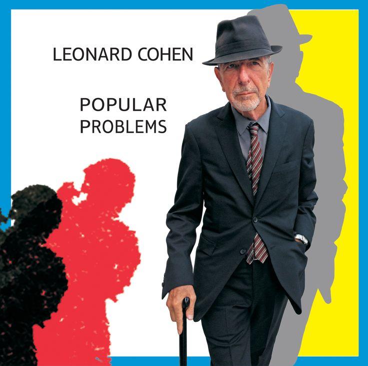"""LEONARD COHEN: ALBUM """"POPULAR PROBLEMS""""!  Zu seinem 80. Geburtstag am 21. September veröffentlicht der große Leonard Cohen ein neues Album: """"Popular Problems"""" schließt nahtlos an das großartige """"Old Ideas"""" von 2012 an. Text: Ernst Hofacker Es war nicht unbedingt zu erwarten: Nur zwei Jahre nach seinem großartigen Alterswerk """"Old Ideas"""" und wenige Tage vor seinem 80. Geburtstag schenkt Leonard Cohen […]"""
