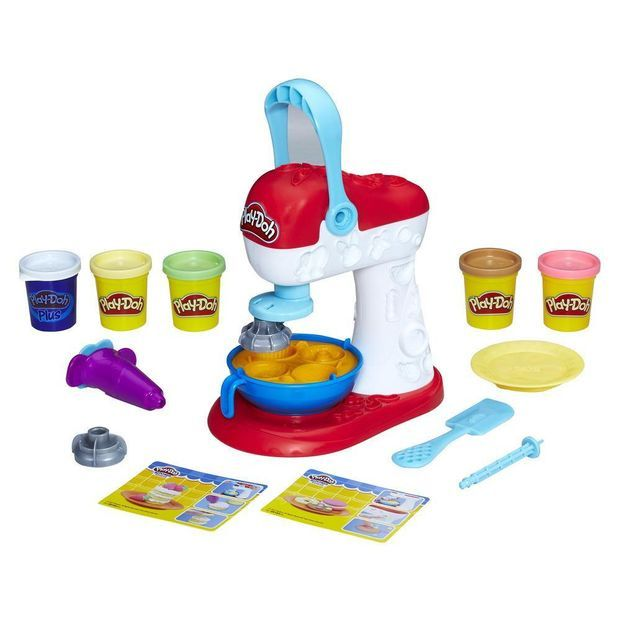Play Doh Kitchen Creations Spinning Treats Mixer Michael J Tresca On Patreon Play Doh Kitchen Play Doh Play Food Set