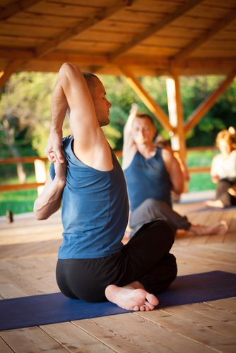 AFPA Fitness - Yoga Instructor Certification - Level II, Intermediate to Advanced Level $395.00 (http://store.afpafitness.com/yoga-instructor-certification-level-ii/)
