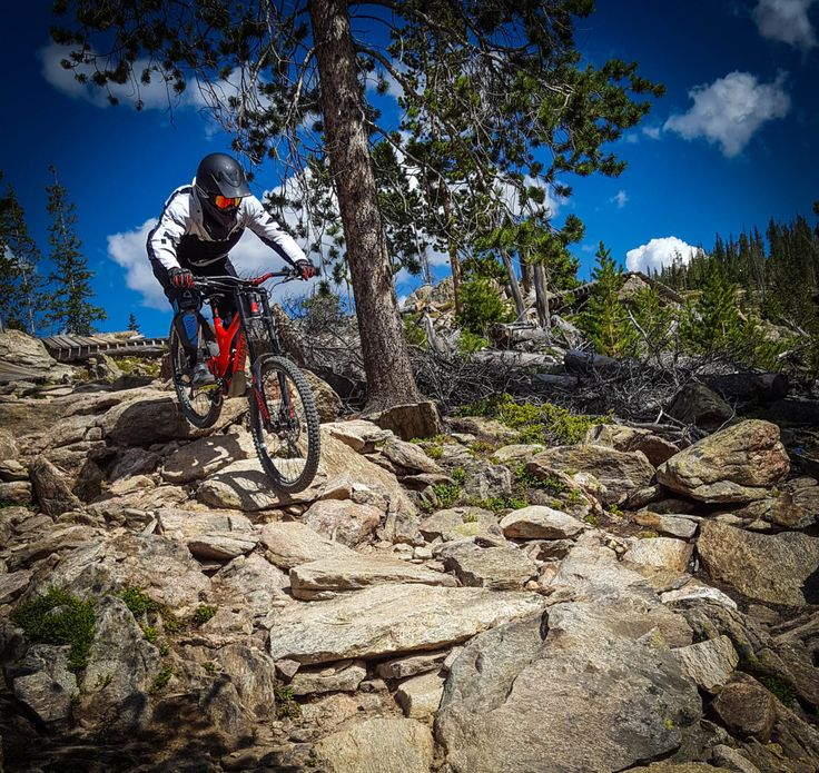 5 Ways that Lift-Served Downhill Mountain Biking Can Make YOU a Better Rider http://www.singletracks.com/blog/mtb-training/5-ways-that-downhill-mountain-biking-can-make-you-a-better-rider/