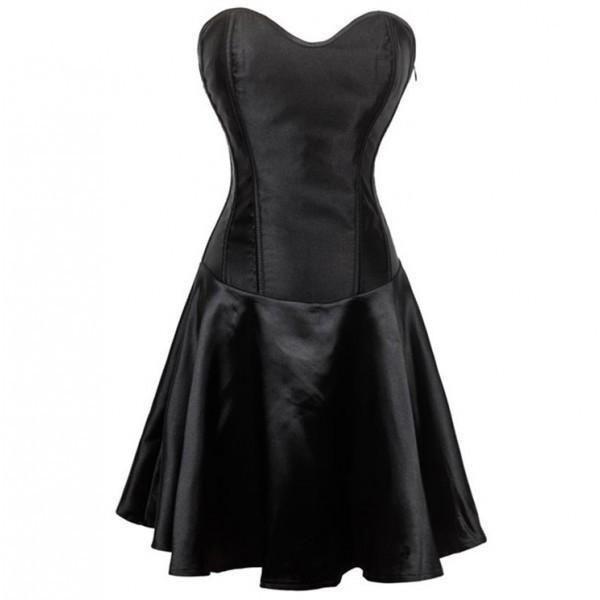 Atomic Corset Dress