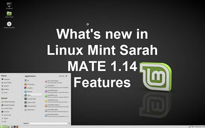 Linux Mint 18 Mate Sarah Full Review Features Project X-Apps
