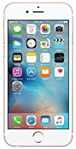 Apple iPhone 6s 32GB Unlocked GSM 4G LTE Cell Phone w/ 12MP Camera - Rose Gold
