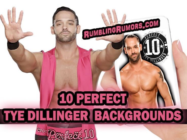 10 PERFECT TYE DILLINGER BACKGROUNDS! – RumblingRumors