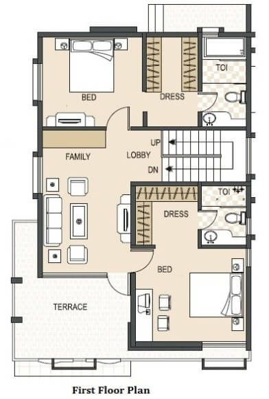 The 25 best duplex floor plans ideas on pinterest for Duplex house plans 30x40