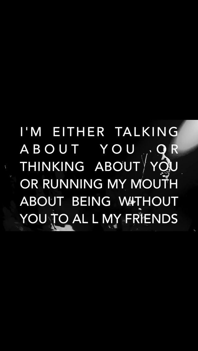 Shut Me Up- Old Dominion lyrics