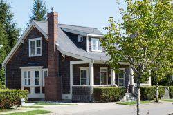 Grandma Dorothy`s Cottage - Seabrook Washington Vacation Rentals