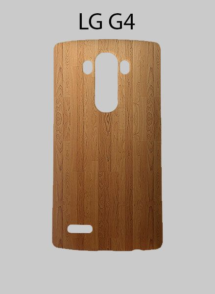 Wood Bamboo Textures LG G4 Case Cover
