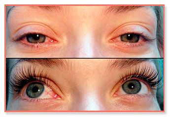 Beauty Magazine - Grow Long Thick Lashes