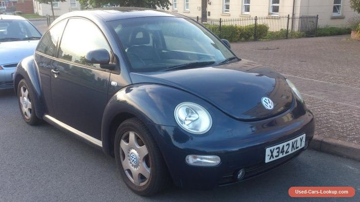 VW Beetle easy to repair #vwvolkswagen #beetle #forsale #unitedkingdom