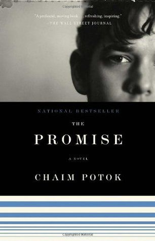 """ONLINE BOOK """"The Promise by Chaim Potok""""  ebook selling authors français book english iphone fb2"""