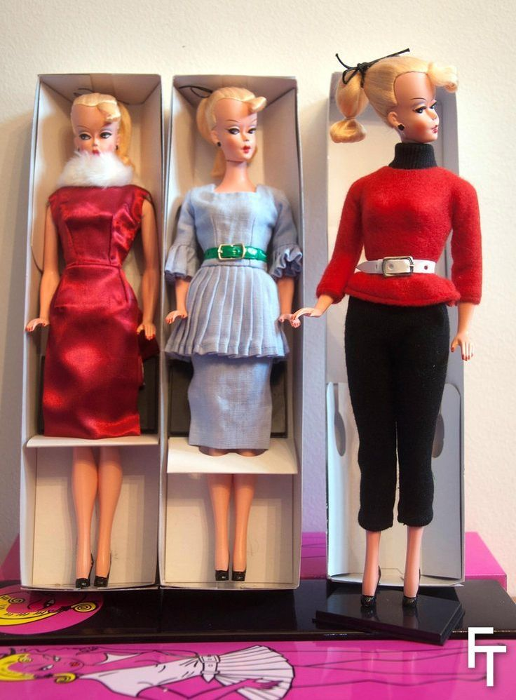 barbie should the doll be modified This is a list of barbie's friends and family contents [hide] 1 barbie family and  other principal  excluding a brief period when the design of the kelly doll was  changed to have an  blaine does not show in any of the barbie series millicent .
