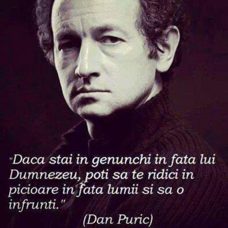 Dan Puric