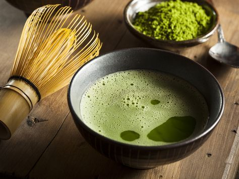 What is matcha tea? A unique and richly flavorful drink, matcha tea gives most people a feeling of well-being. See the healing benefits of matcha tea.