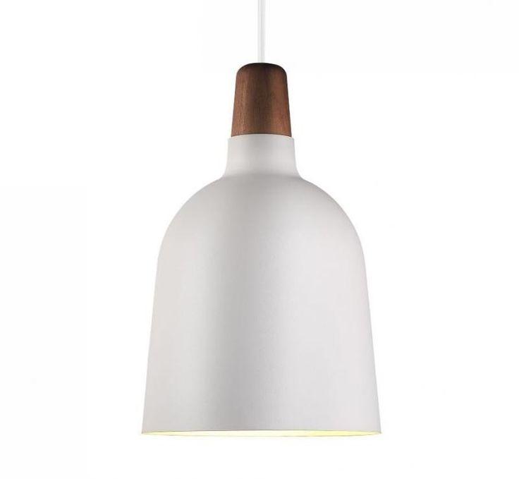 Pendul design minimalist diametru 14cm Karma 78333001NL - Corpuri de iluminat, lustre, aplice