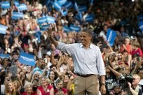 15 Obama Polls Ahead in Wisconsin  September 22, 2012