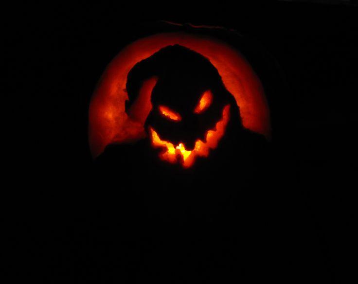 Die besten 25 oogie boogie pumpkin ideen auf pinterest oogie boogie oogie boogie pumpkin by nerdonk on newgrounds pronofoot35fo Gallery