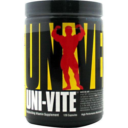 Gladiator Nutrition - Uni-Vite, $30.00 (http://www.gladiator-nutrition.com.au/uni-vite/)