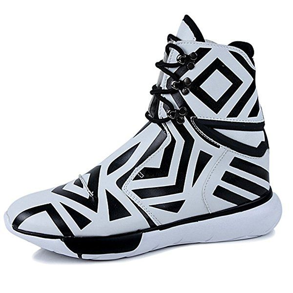 Performance Men's Neo Raleigh Lifestyle Retro Athletic Mid Basketball Sneakers Running Shoes