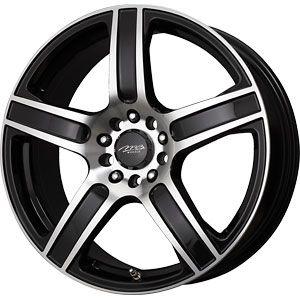 3/4 View Wheel Image