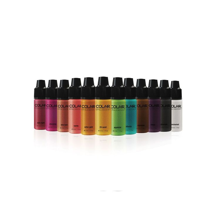 awesome Dinair Airbrush Makeup Eyeshadow Prism Color Collection 3ml Check more at https://aeoffers.com/product/beauty/dinair-airbrush-makeup-eyeshadow-prism-color-collection-3ml/
