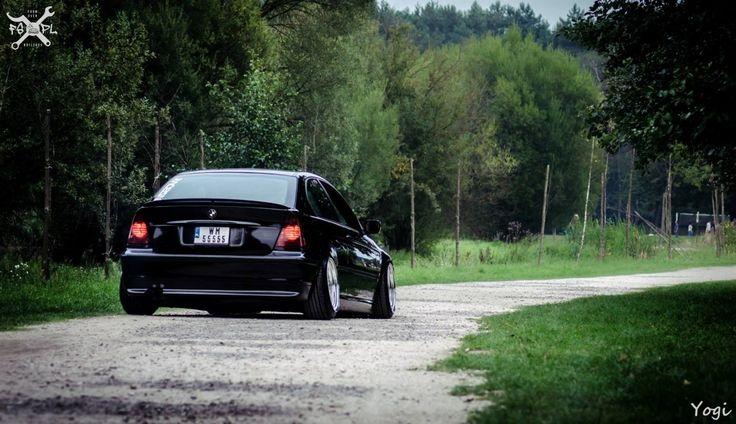 BMW E46 compact & Breyton Wheels