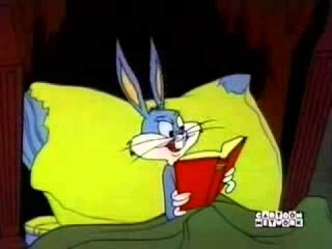 Bugs Bunny -TRANSYLVANIA 6-5000 The best Bugs cartoon EVER!