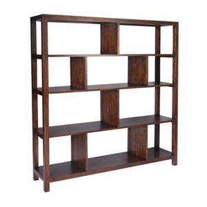 Ventana Squares Bookcase