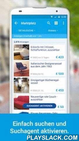 Willhaben.at  Android App - playslack.com ,  willhaben.at ist die größte Marktplatz App Österreichs zum Kaufen und Verkaufen zwischen Privatpersonen. Suchen Sie in über 3,8 Millionen Angeboten aus den Bereichen Gebrauchtwagen, Immobilien, Jobs und dem größten Marktplatz für Kleinanzeigen, und finden Sie tausende schöne Dinge in Ihrer Nähe! Sie haben auch etwas zu verkaufen? Mit der willhaben.at App verkaufen Sie am Marktplatz einfach, schnell und vor allem KOSTENLOS.Erleben Sie die größte…