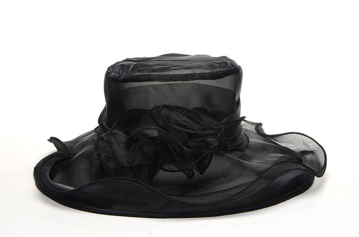 Prom Lady Hats VO16
