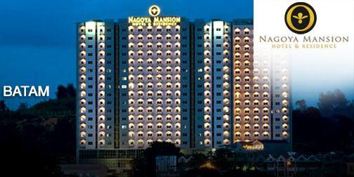 Nagoya Mantion Hotel and Residence