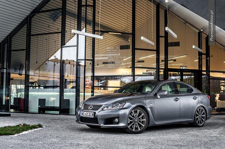 Lexus IS-F  #lexus #is #power more: http://premiummoto.pl/03/20/lexus-is-f-nasza-sesja