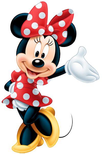 Pngs pra Vocês!: Minnie Pngs                                                                                                                                                     Mais