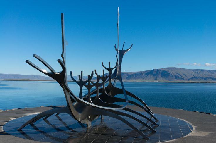 Reykjavik, Blaue Lagune und Geheimtipps / Reykjavik, Blue Lagoon and Secret Spots
