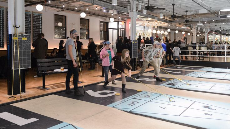 Discover the best kid-approved activities for adults in NYC, including kickball, campfire sing-alongs, cartoon screenings, roller-skating and more