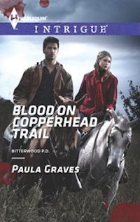 Intrigue Authors: Blood on the Copperhead Trail
