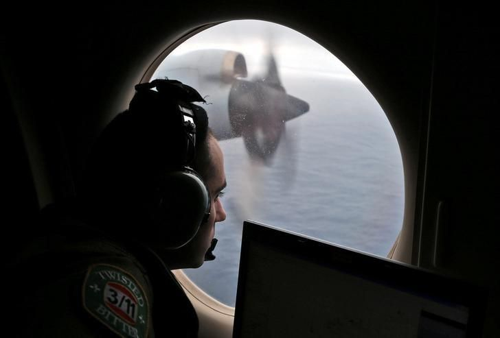 #world #news  Australia, China, Malaysia say underwater search for MH370 is suspended