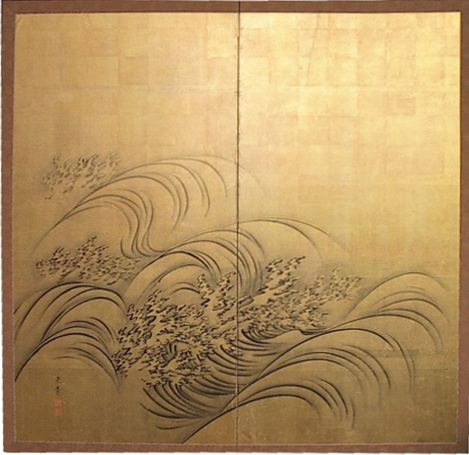 The 245 best Japanese Screens / Wall Decorations images on Pinterest ...