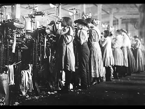 the problem of child labor during the industrial revolution Child labor during the industrial revolution many families were so poor during the industrial revolution time period that they had to send their children to work also.