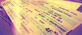 Günstiger fliegen: So sparst du Geld beim Buchen