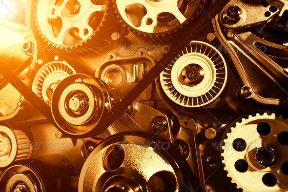 Engine - Stock Photo - Images