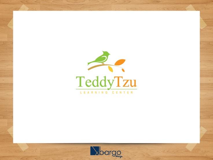 Desain Logo Teddy Tzu 1