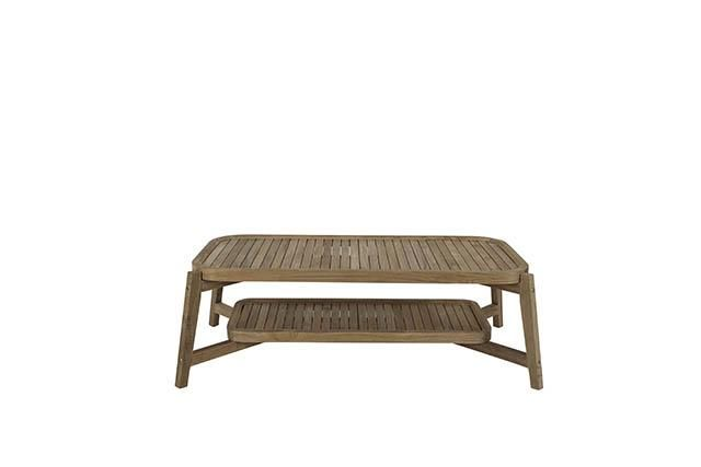 Noosa Slat Coffee Table From Globe West. Trade only