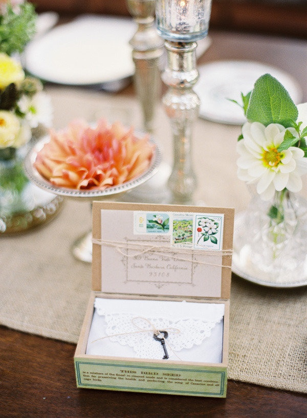 Another shot of the invitation described on this pin: http://pinterest.com/pin/91620173639357134 ~  Photography by lindachaja.com, Floral Design by nicosb.com, Event Coordination & Design by magnoliaed.com