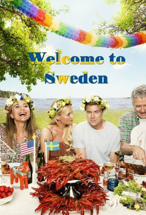 Welcome to Sweden TV Show