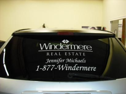 Unique Back Window Decals Ideas On Pinterest Old Window Art - Car windshield decals customcustom window decals