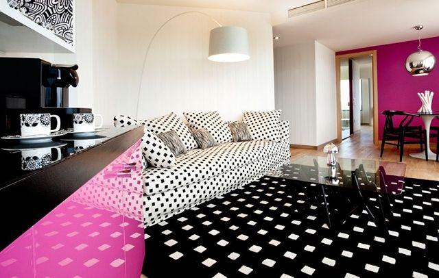 Best boutique hotels in Edinburgh #viventeconnect